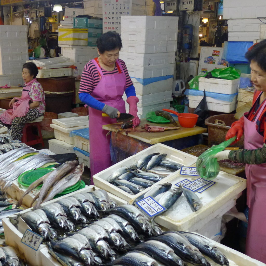 tatc_201510_KoreaFoodies_Fischmarkt1