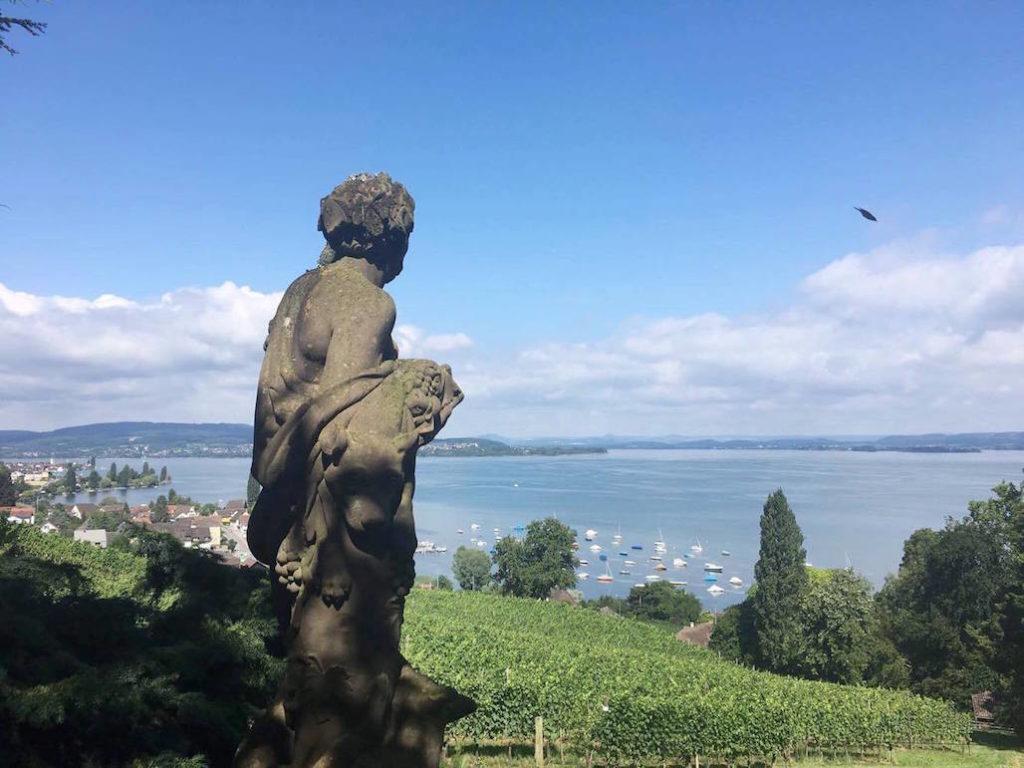 Arenenberg-Schweiz