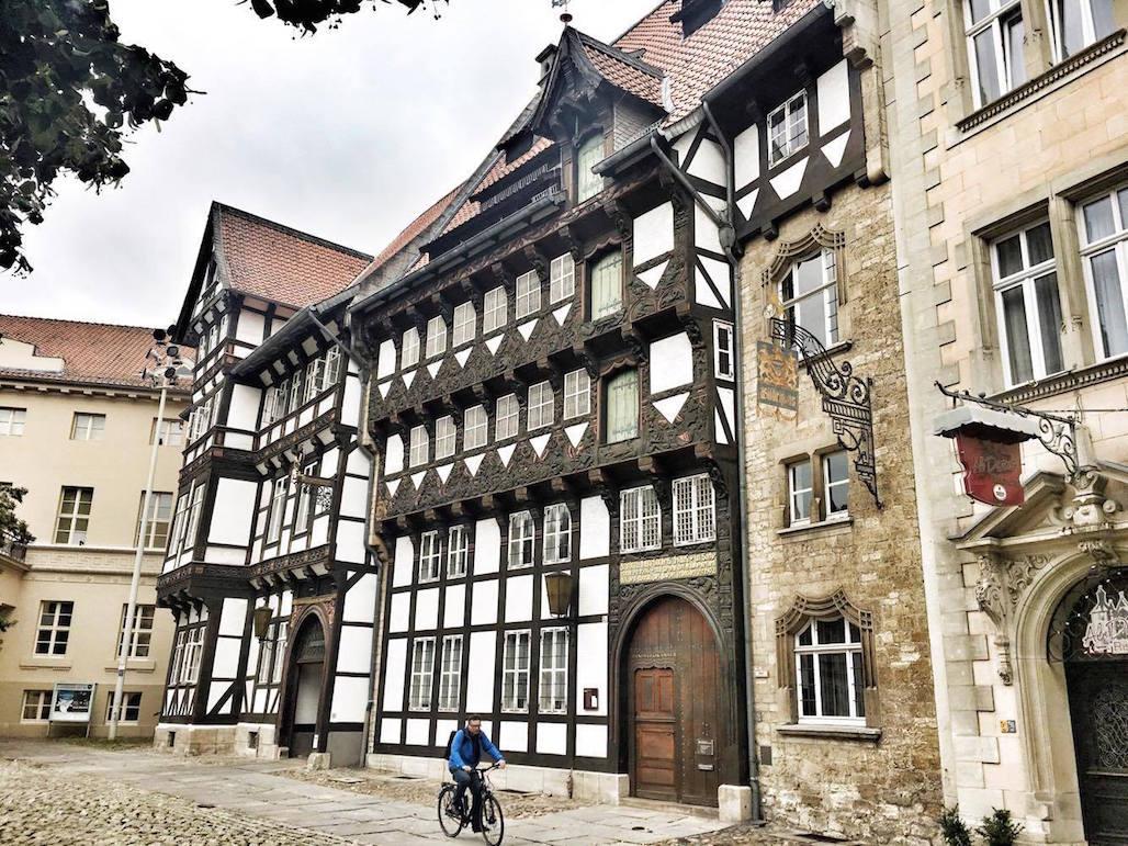 Braunschweig Geschäftsreisen