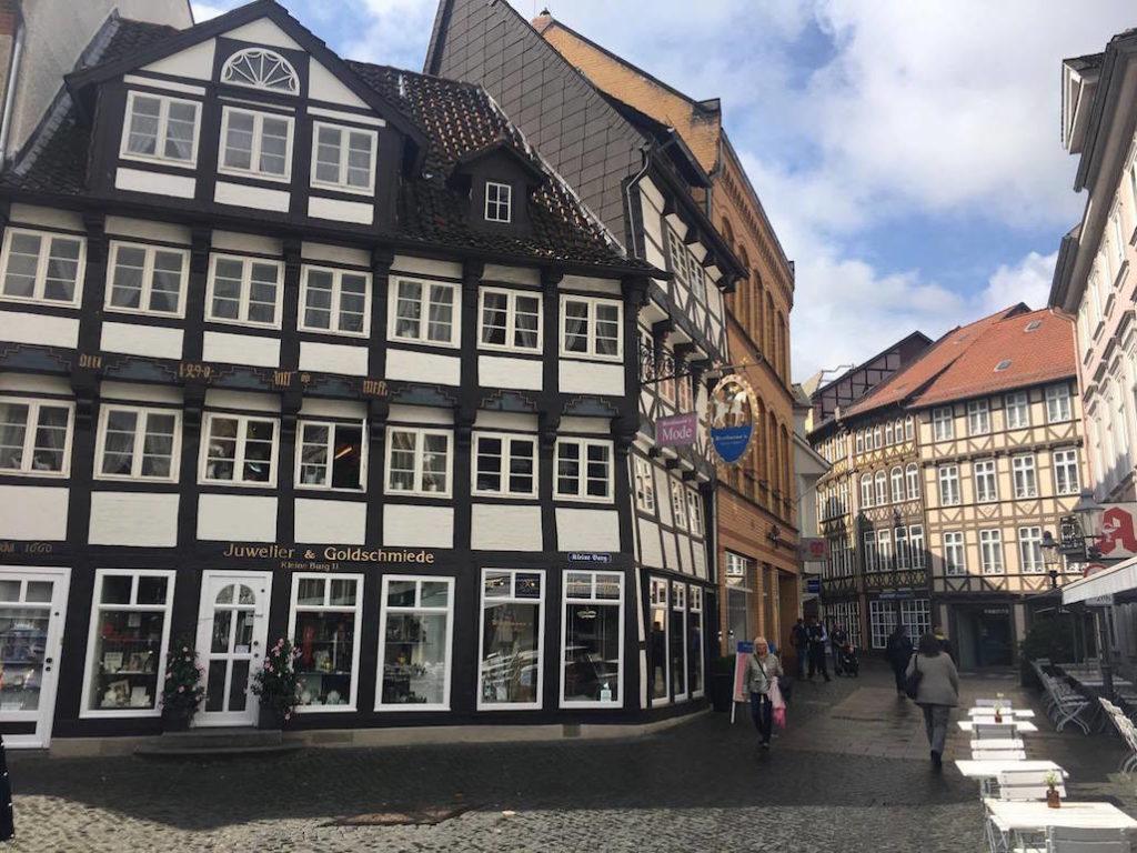 Altstadt Braunschweig