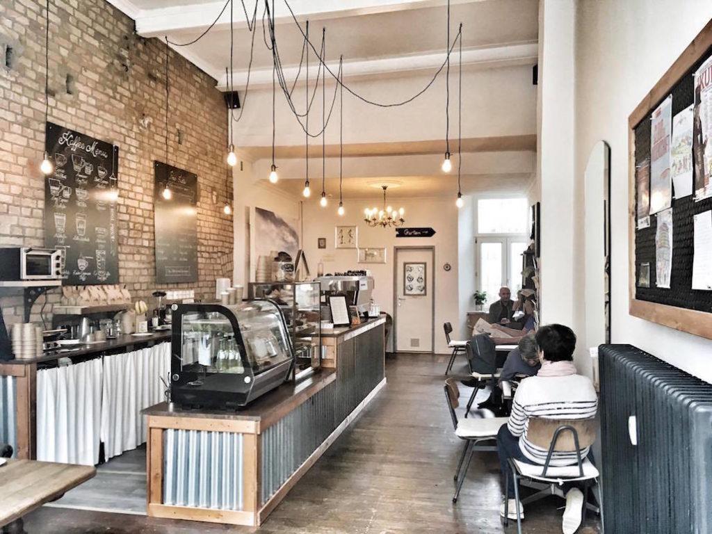 Kiwi Kaffehaus Braunschweig