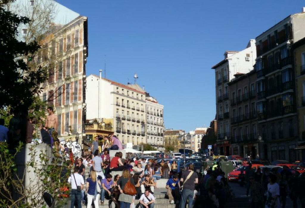 rastro-flohmarkt-madrid