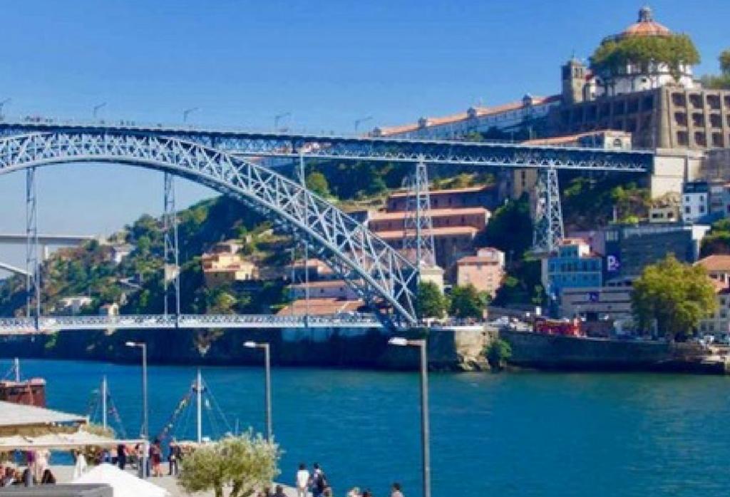 Porto-im-Frühling