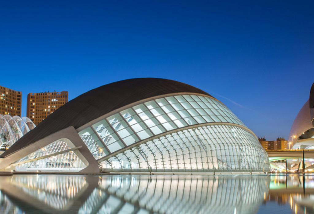 Valencia-im-Frühling