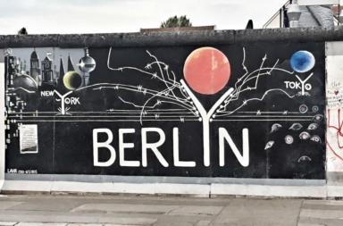 Kostenlose Aktivitäten in Berlin