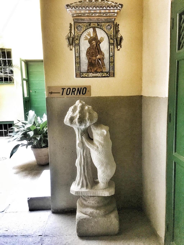 Kekse von Nonnen in Madrid
