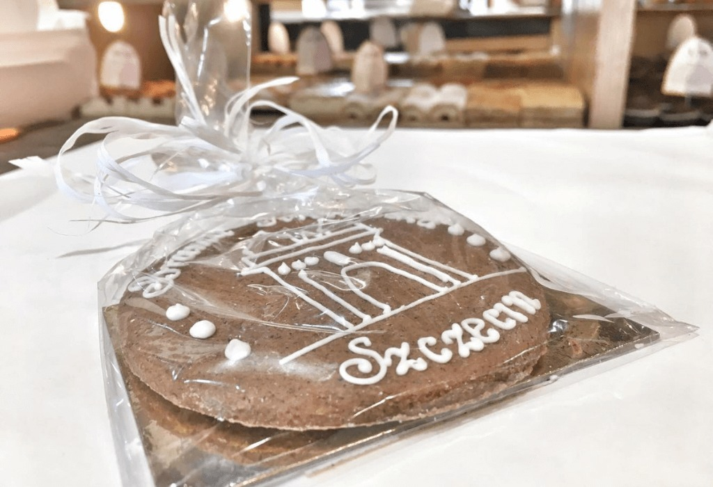 Lebkuchen aus Stettin