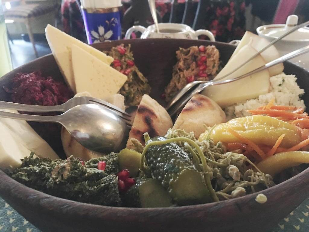 georgische-speisen