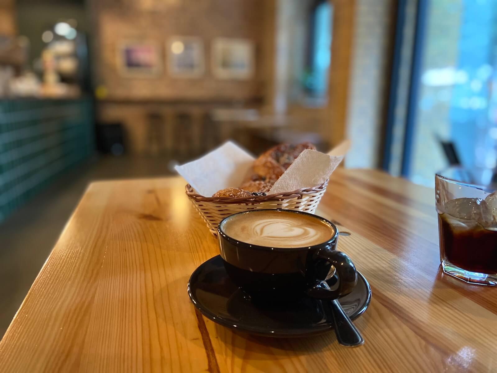 Café Friedrichshain
