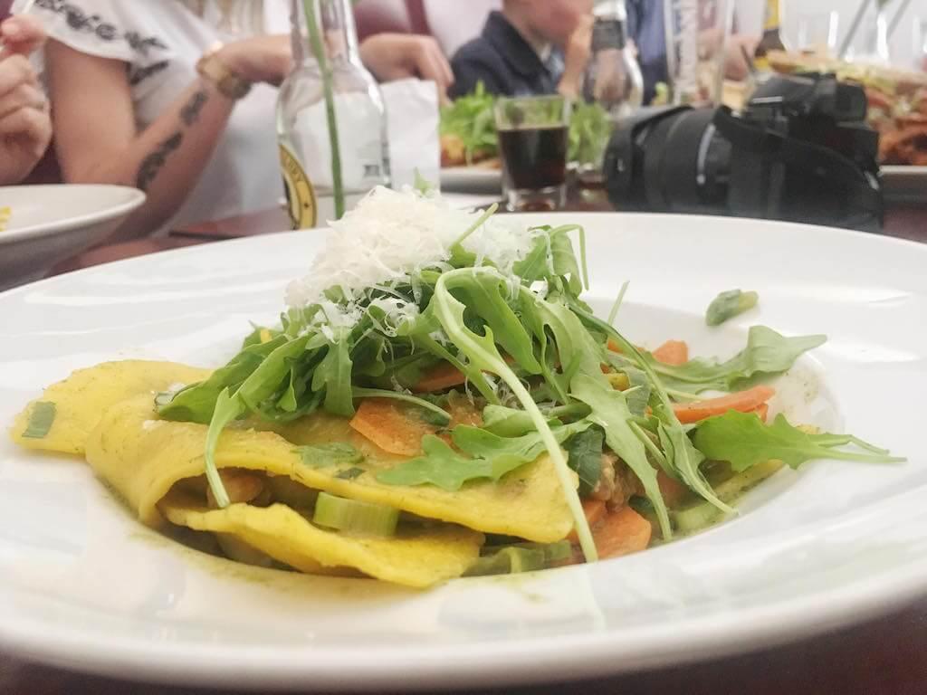Vegetarisch Essen In Braunschweig Die Besten Spots