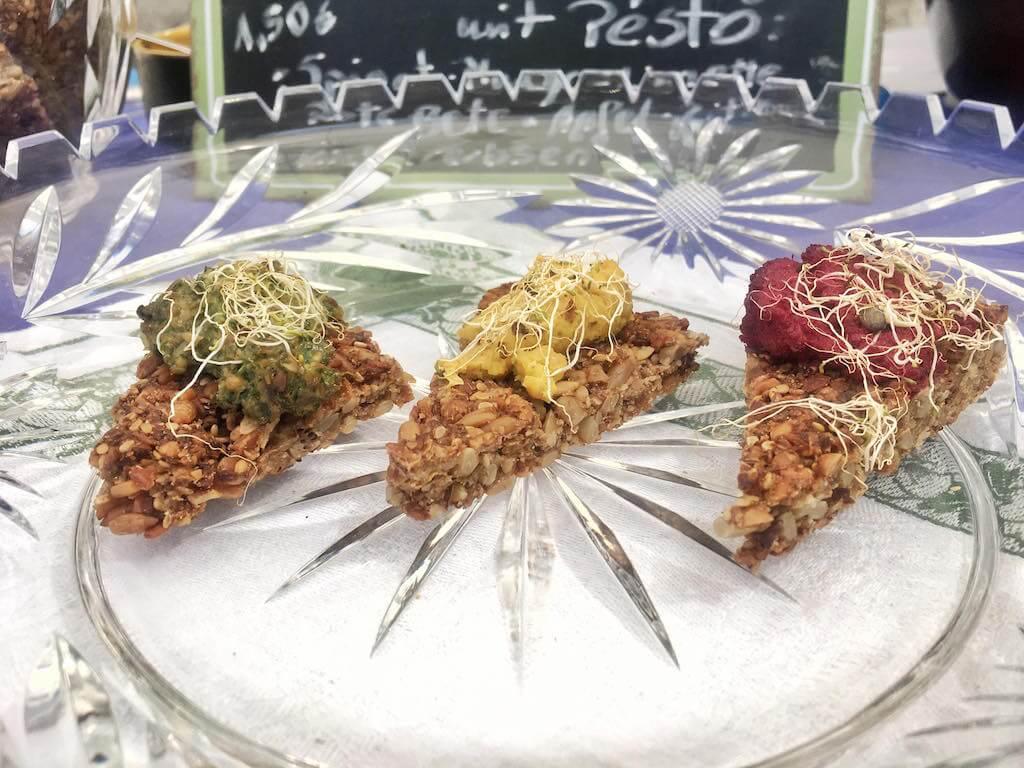braunschweig vegetarisches restaurant