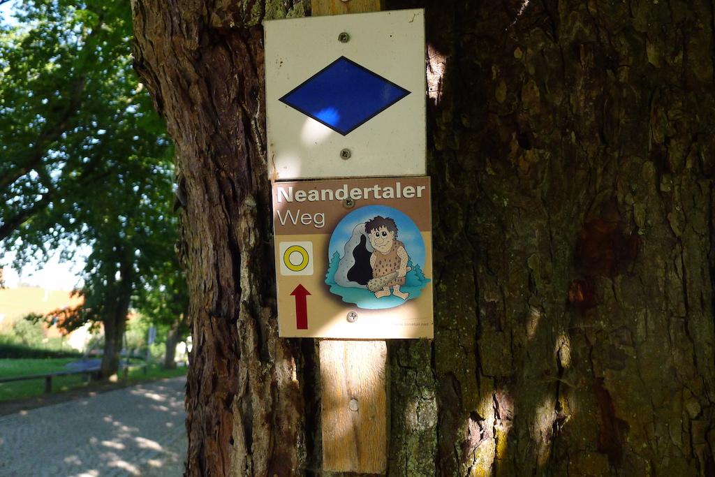 neandertaler weg lonetal