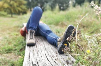 Bär Schuhe Outdoor