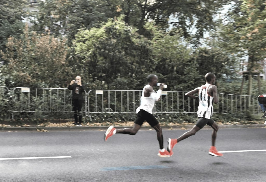 rekord berlin marathon