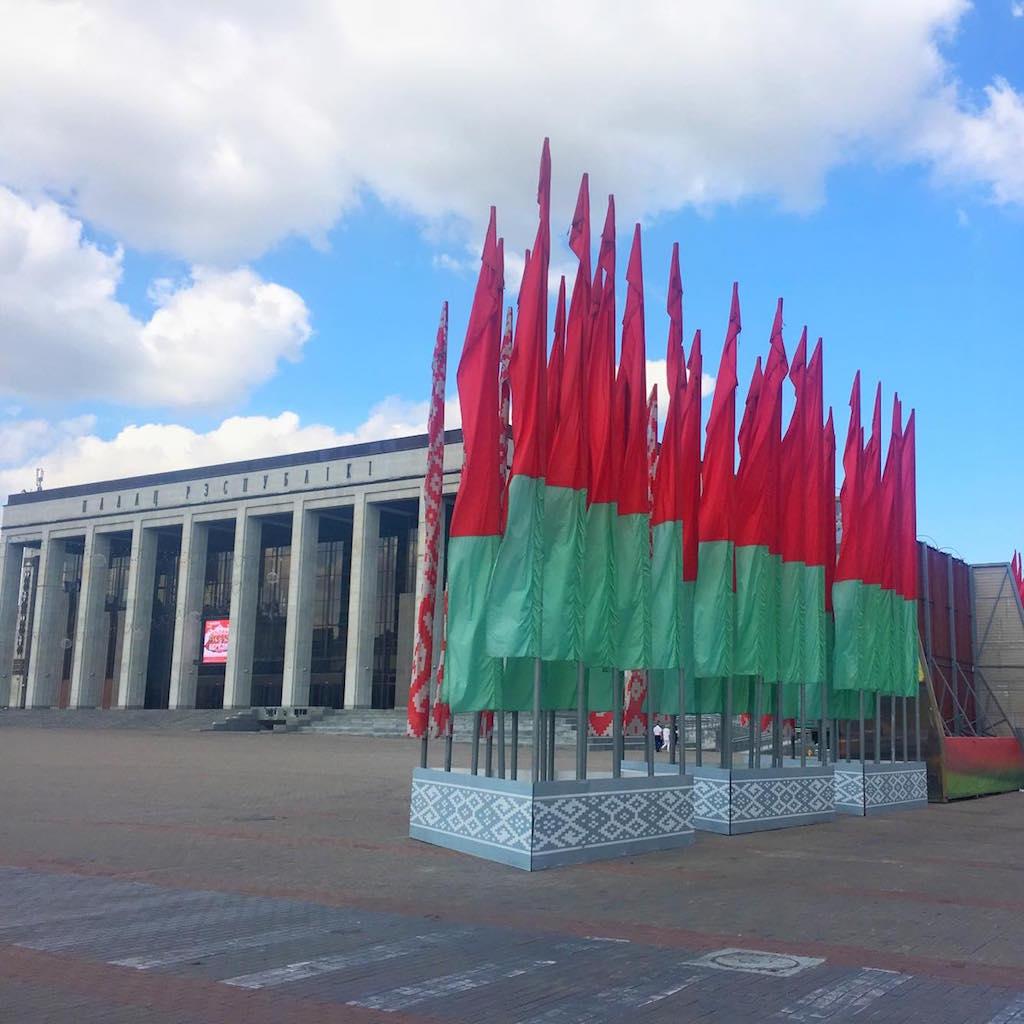 weißrussland belarus