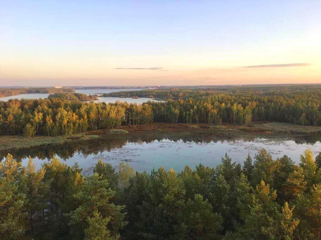 lausitzer seenland tipps