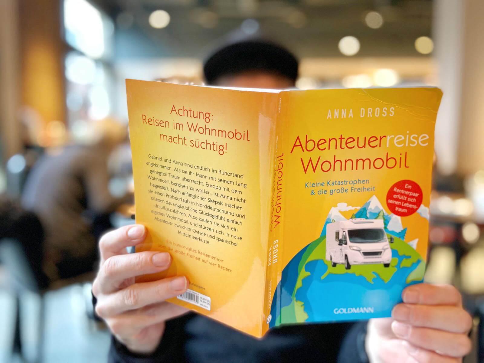 Abenteuerreise Wohnmobil – Kleine Katastrophen & die große Freiheit