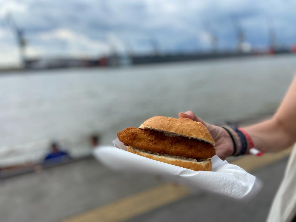 bestes fischbrötchen hamburg
