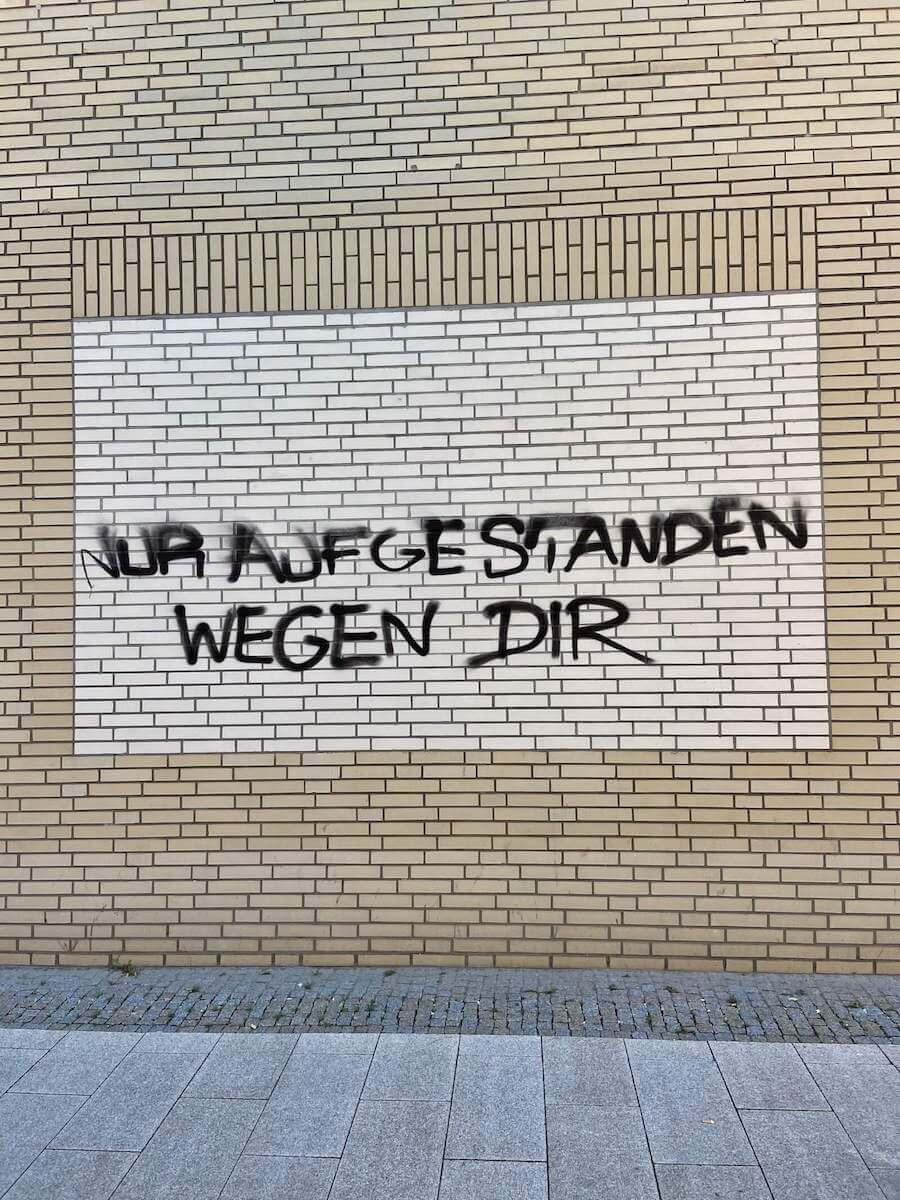Lage Superbude St Pauli