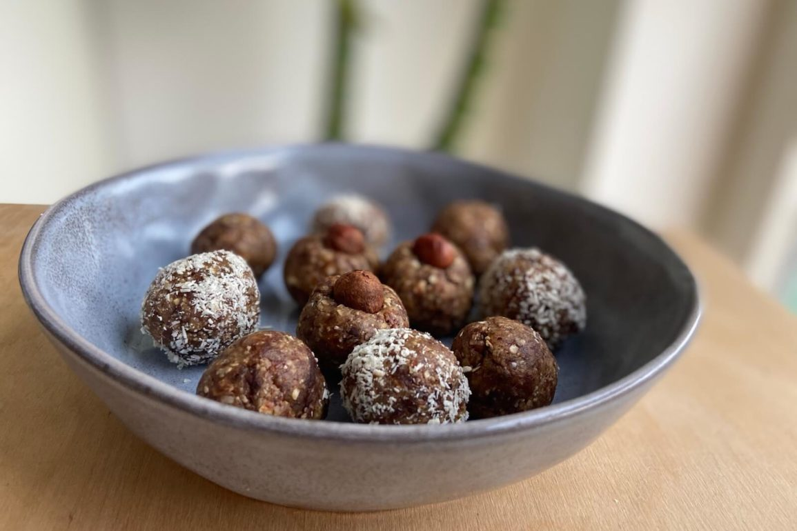 energy balls deliciously ella rezept