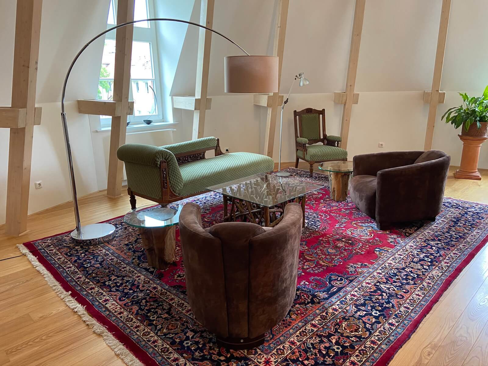 Zimmer mieten Gut Saunstorf