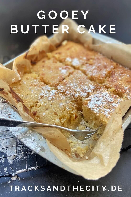 butter cake rezept