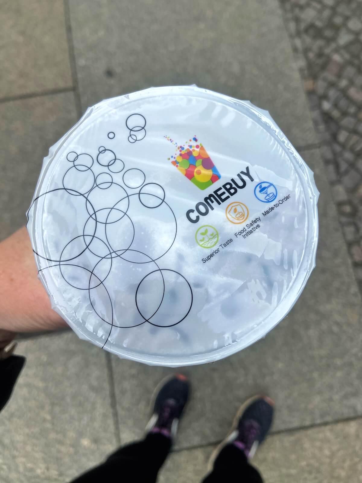 bubble tea anleitung