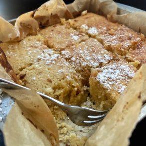 rezept gooey butter cake