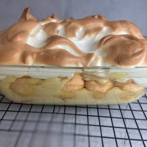 rezept tennessee banana pudding