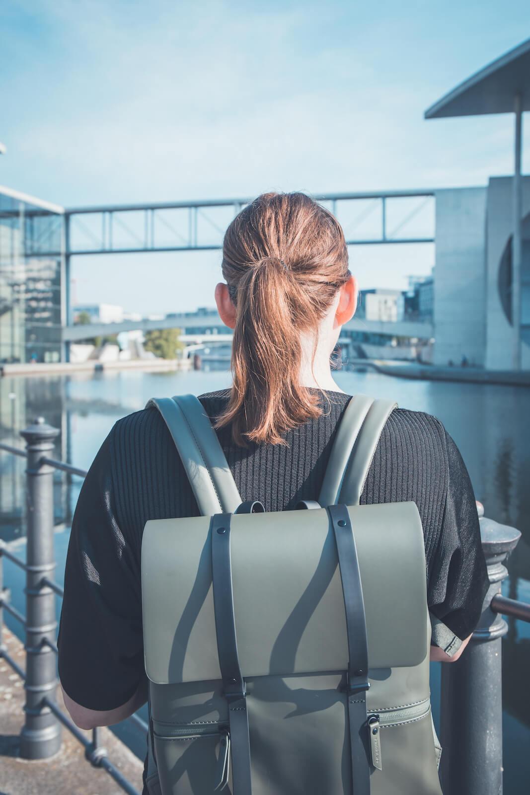 gaston luga schwedischer rucksack