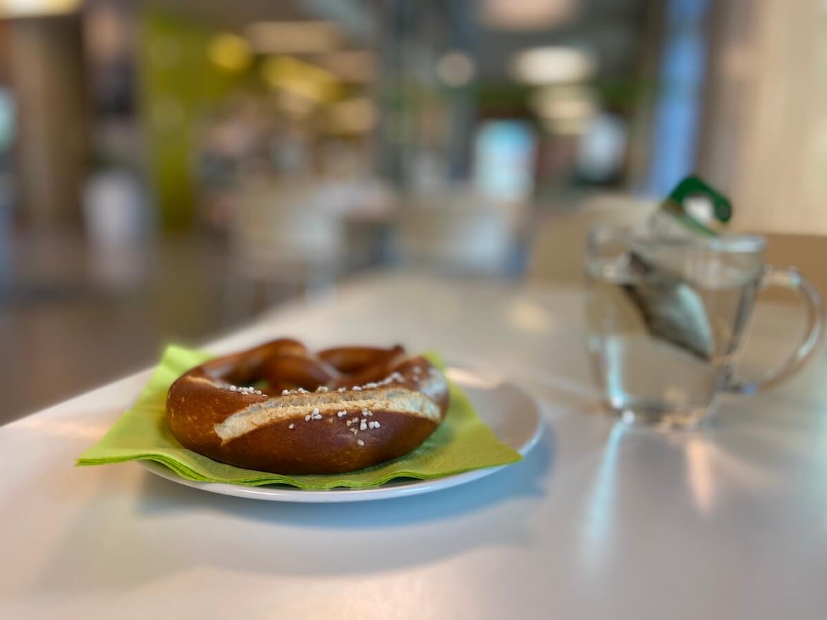 green city hotel vauban frühstück
