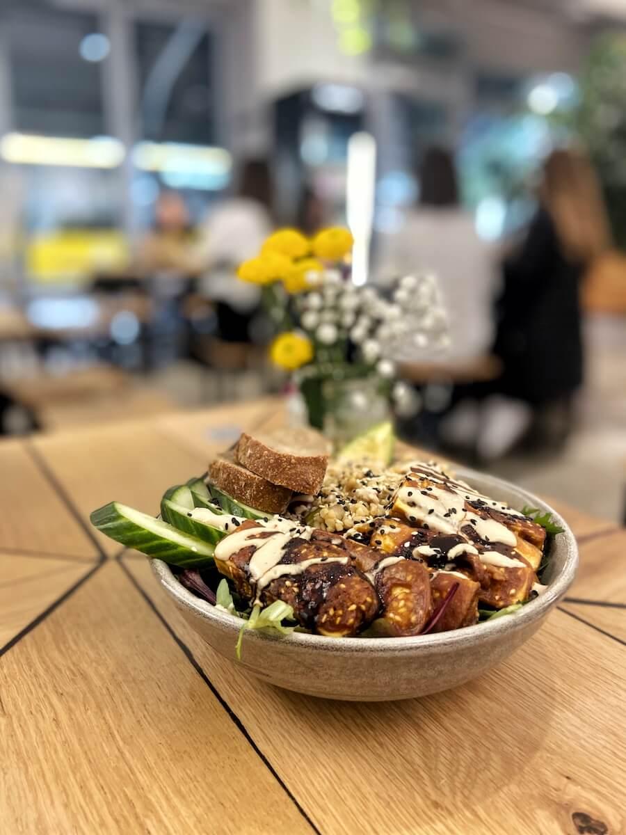 lunch friedrichshain