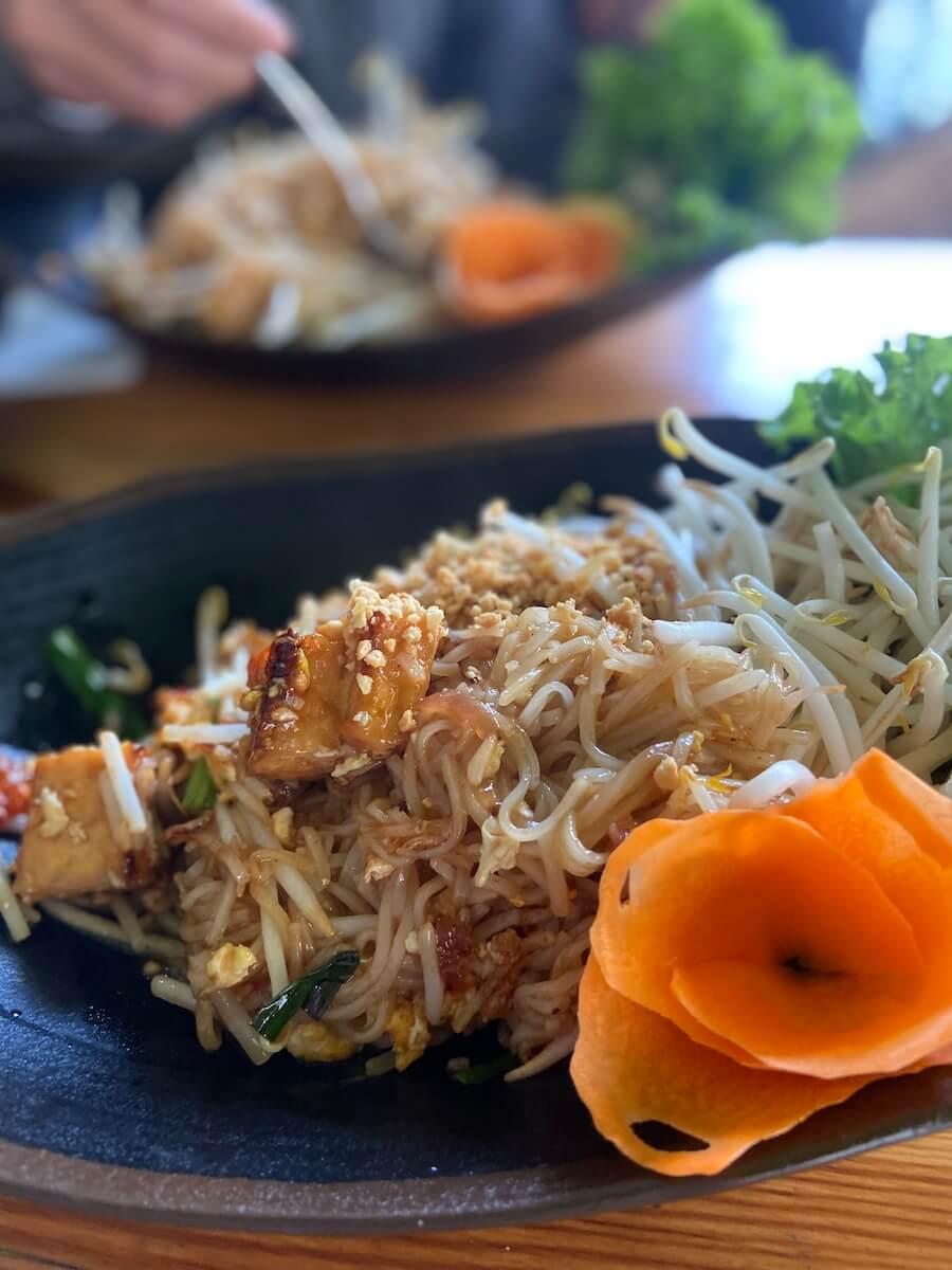 pad thai essen friedrichshain