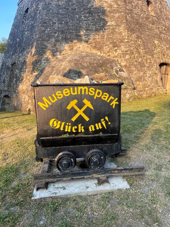 museumspark rüdersdorf bei berlin