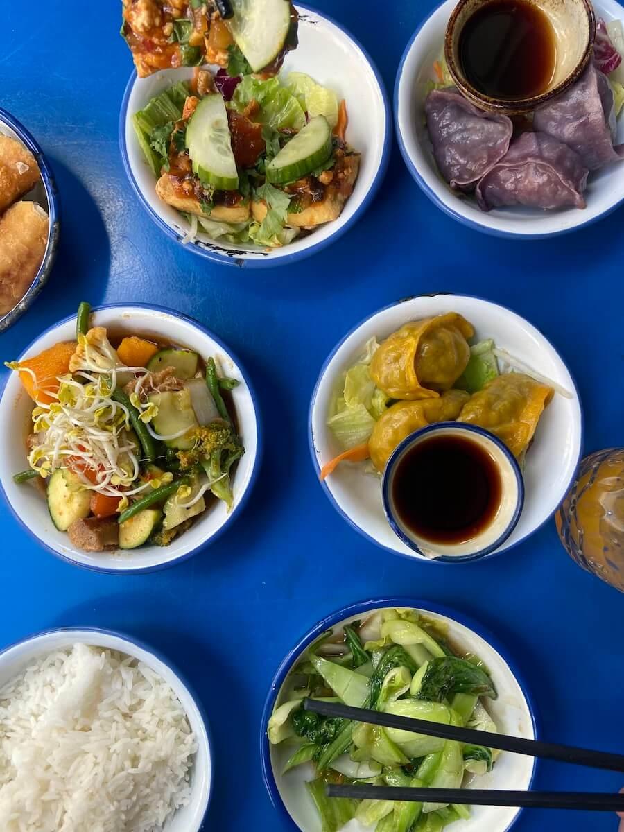 vegan thailändisch essen friedrichshain
