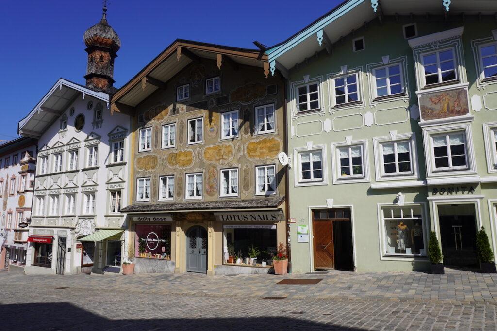 Bad Tölz Altstadt