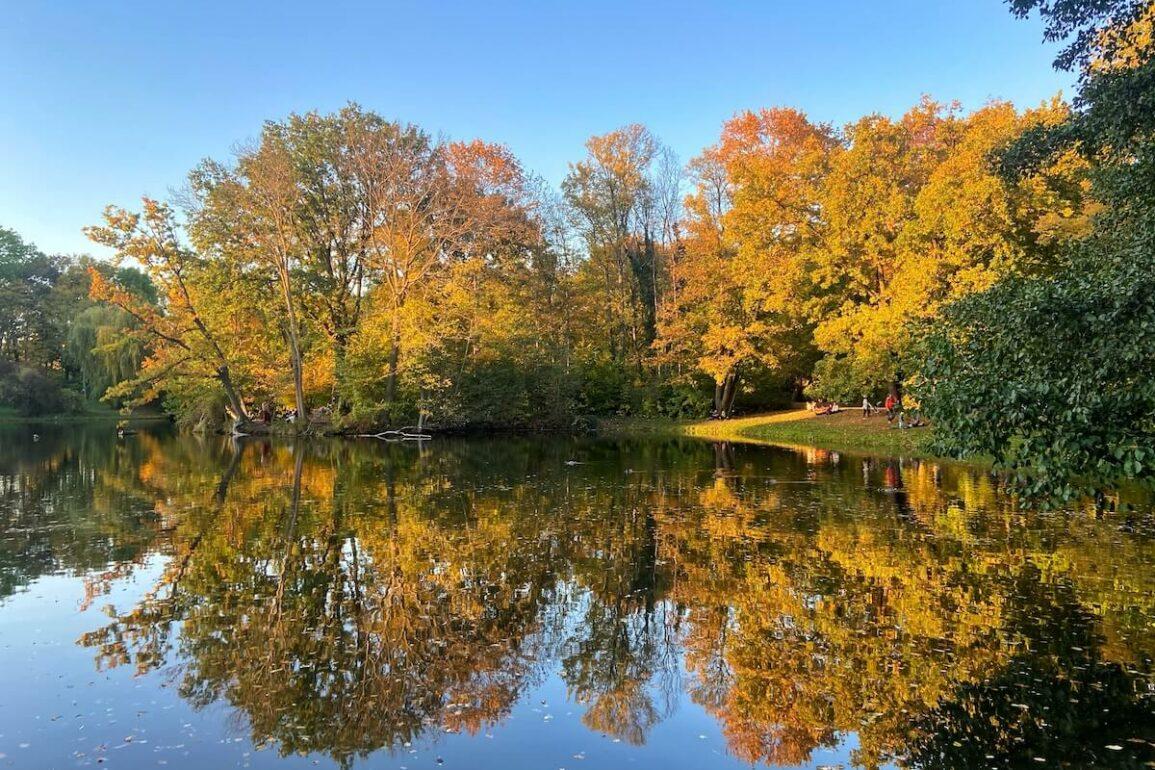 Herbstliebe Tipps gegen Herbstblues
