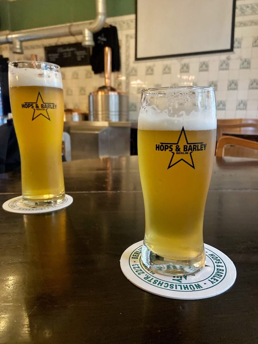 hops and barley craft beer friedrichshain
